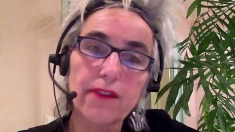 Marion Koopmans says COVID-19 fits 'Disease X'