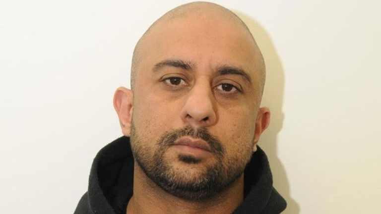 Mohammed Zahir Khan was jailed in 2018 for four years for encouraging terrorism, dissemination of a terror publication and stirring up religious hatred