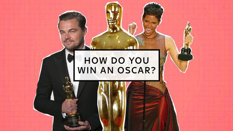 How do you win an Oscar?
