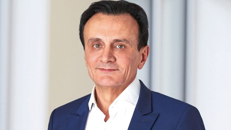 Pascal Soriot has led AstraZeneca since 2012