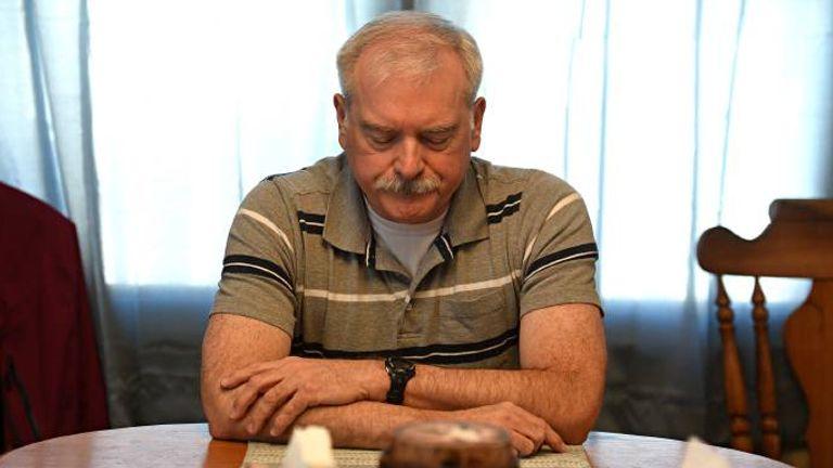 Former Croydon Police Chief Richard Lee. Pic: Valley News
