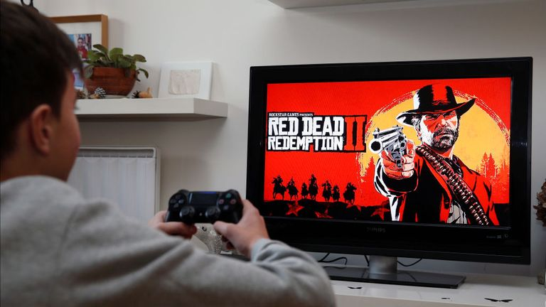 Co-founder of Rockstar Games - the firm behind Grand Theft Auto - quits