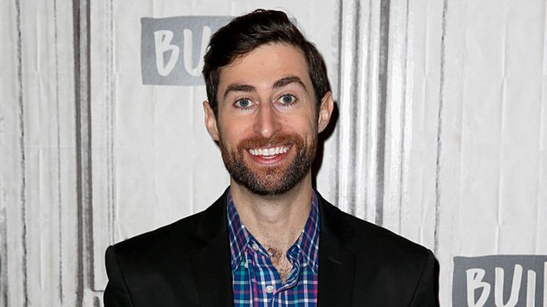 NEW YORK, NEW YORK - JANUARY 28: Scott Rogowsky attends Build Series to discuss 'HQ Trivia' at Build Studio on January 28, 2019 in New York City. (Photo by Dominik Bindl/Getty Images)
