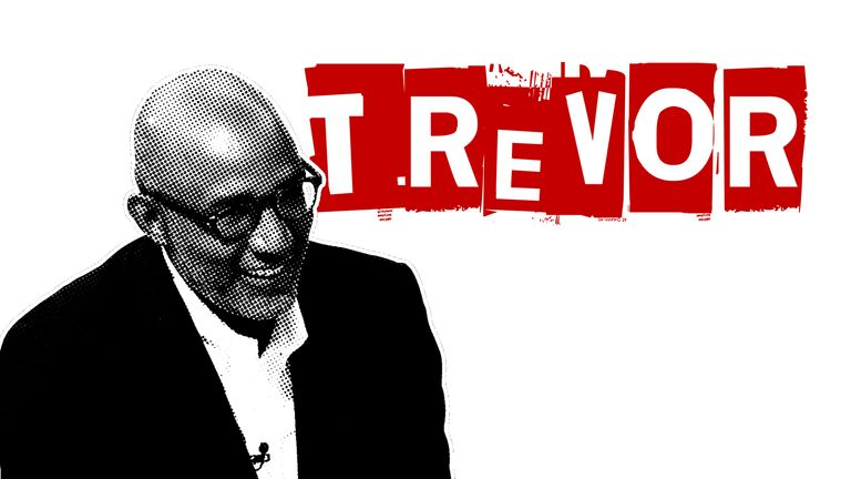 Trevor Phillips on The Pledge
