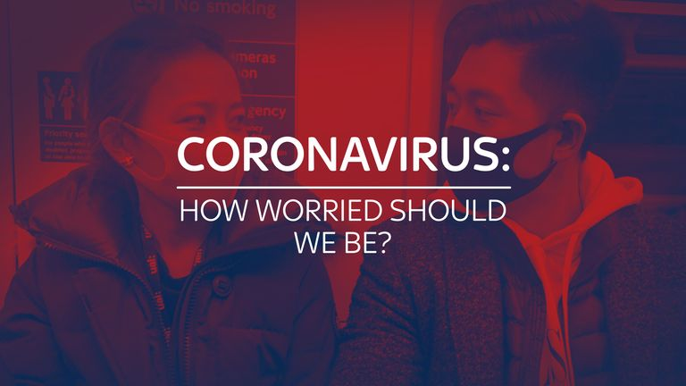 Coronavirus: How worried should we be?