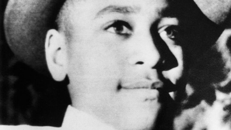 Emmett Till was just 14 when he was abducted, tortured and murdered