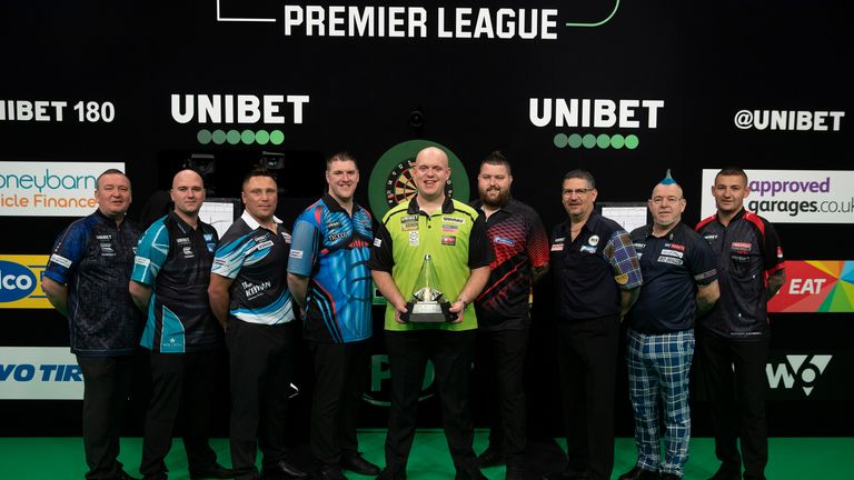 Darts Premiere League