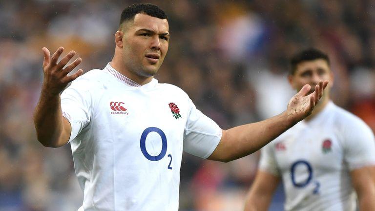 Ellis Genge: El apoyo de Inglaterra admite discusiones con Eddie Jones | Noticias de la Unión de Rugby 3