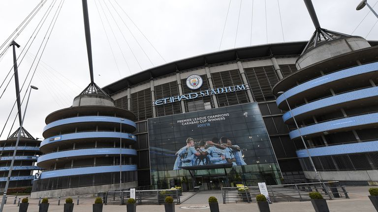 SSN chief news reporter Bryan Swanson explains the implications after Man City were banned from Europe
