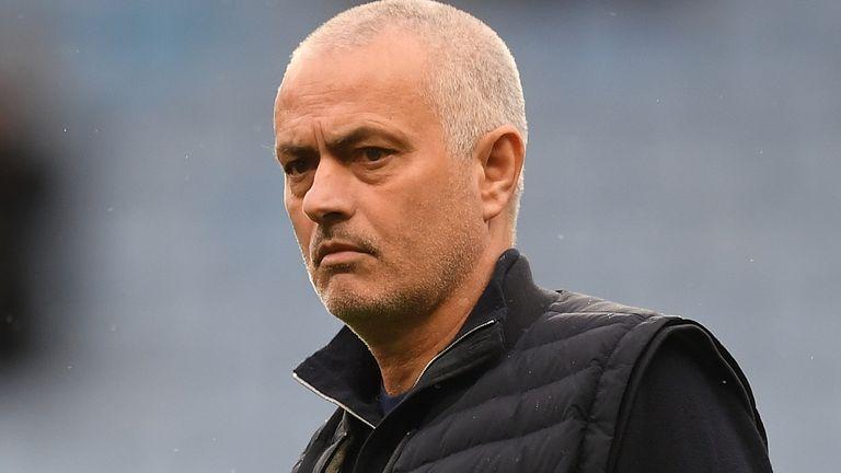 ¿José Mourinho y Tottenham están listos para la Champions League? El   Noticias de futbol 5