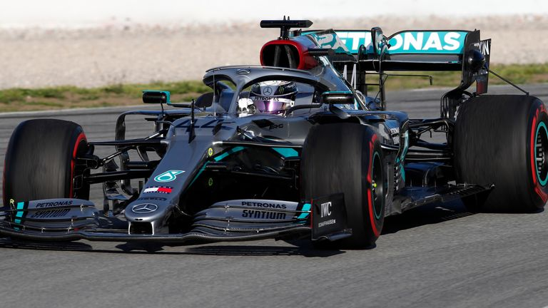 After six days of pre-season testing, the commentary team all give their thoughts on the potential 2020 pecking order plus they name their favourite moments from Barcelona