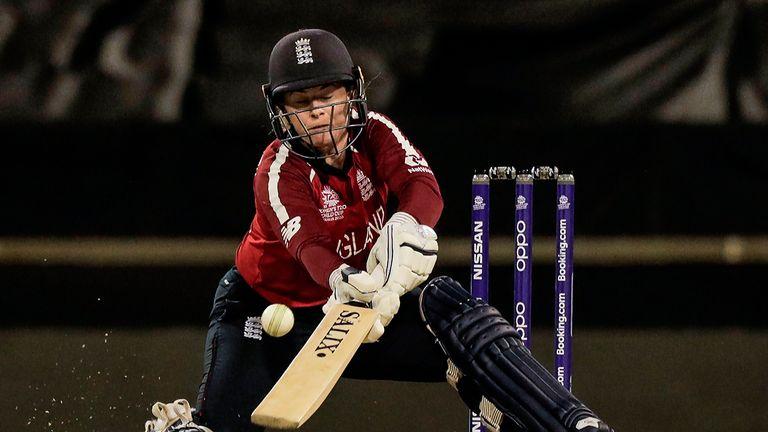Tailandia entusiasmada por el juego de 'ganso' de la Copa Mundial Femenina T20 de Inglaterra | Noticias de Cricket 8