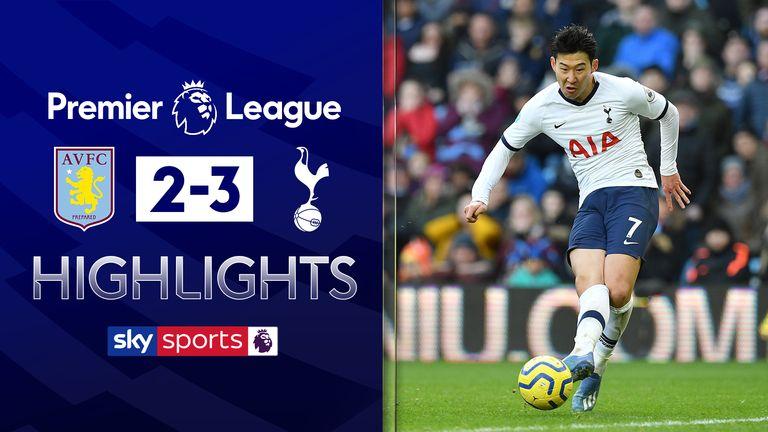 ¿José Mourinho y Tottenham están listos para la Champions League? El   Noticias de futbol 3