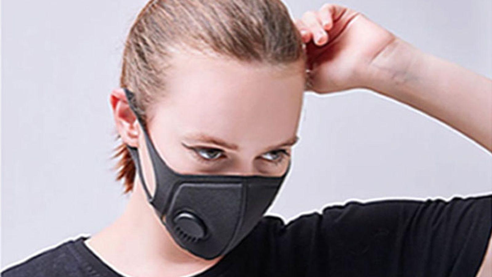 Coronavirus Scaremongering Adverts For Face Masks Banned Uk
