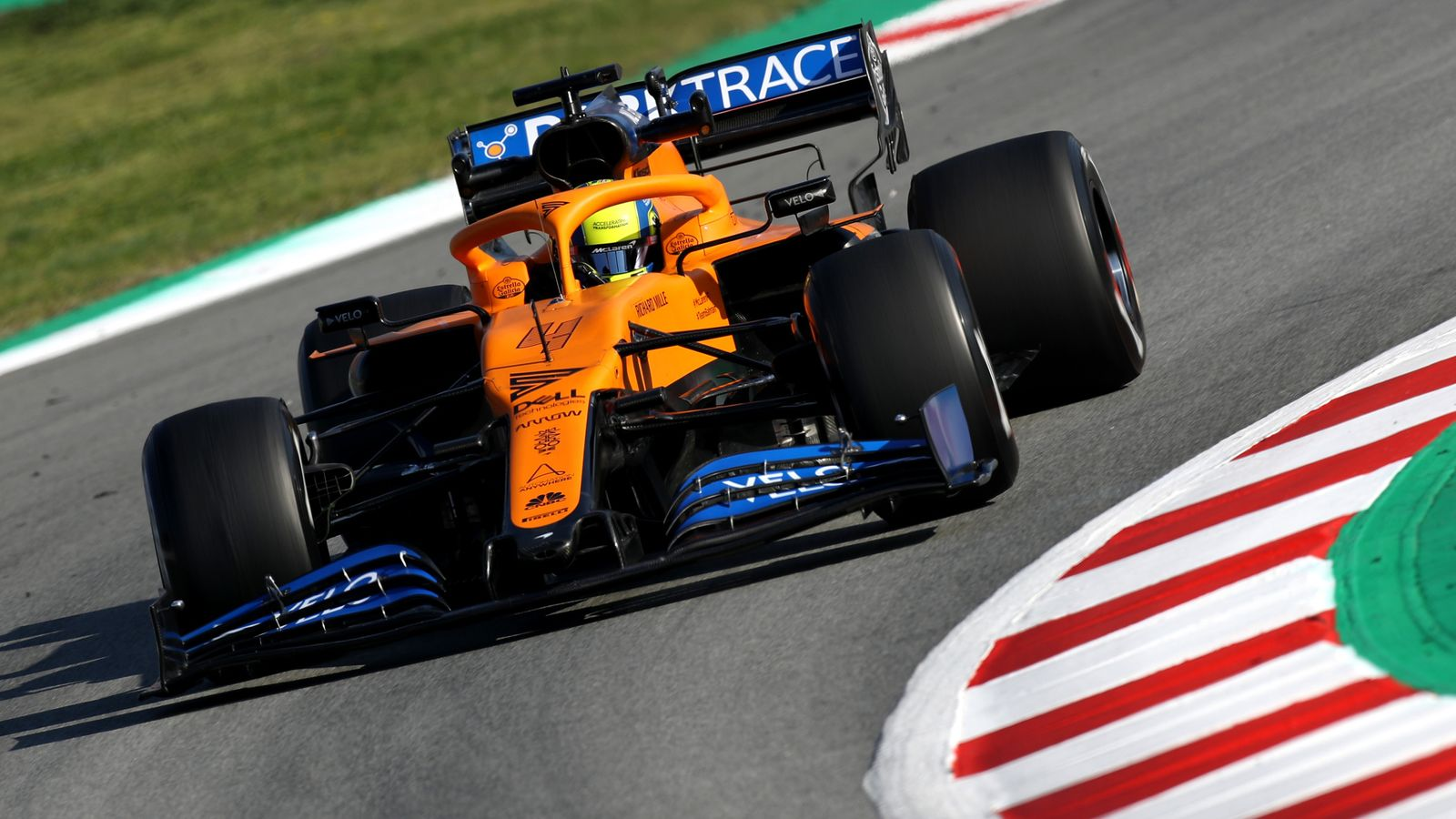 Coronavirus: McLaren weighs sale of stake in Formula One team | Business News