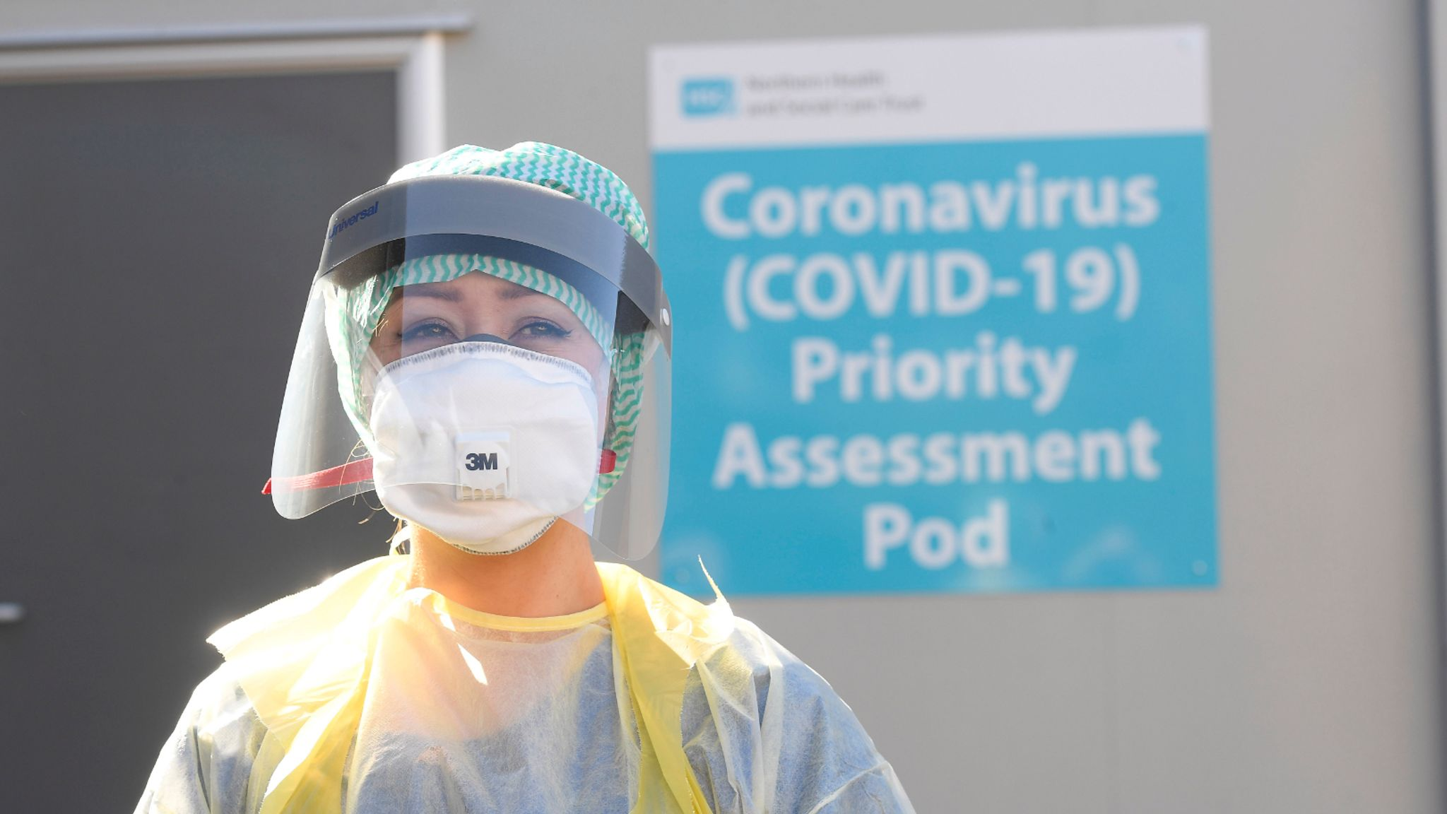 Coronavirus 87 Cases Of Covid 19 Confirmed In Uk After Biggest Daily Jump Uk News Sky News