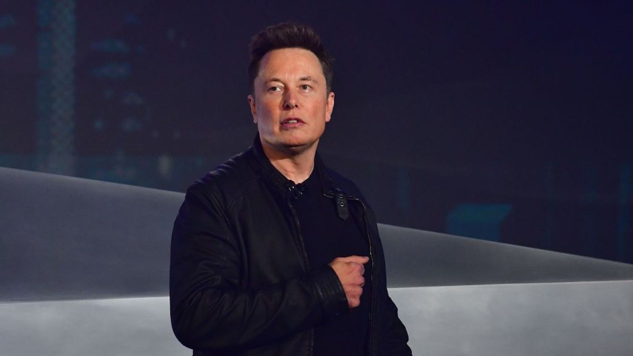 SpaceX and Tesla documents leaked online by hackers