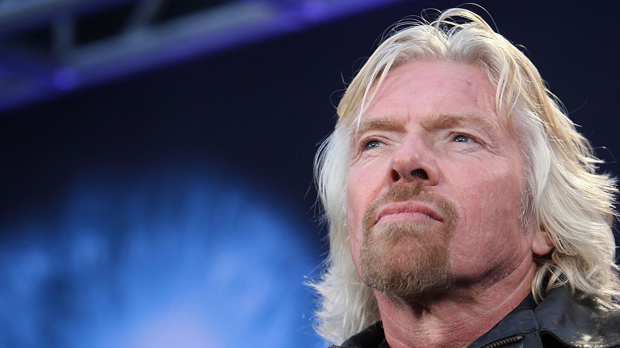 Bukan Persaingan Tapi Saling Mendoakan, Richard Branson tentang Lomba dengan Jeff Bezos
