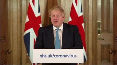 PM: We can turn tide in next 12 weeks