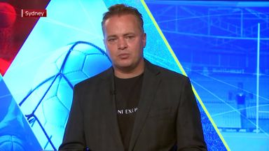 Bosnich: Aussies unhappy with sport wage spats