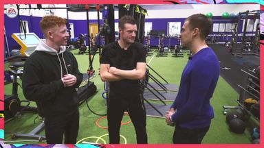 Vardy: I have a Red Bull pre-match