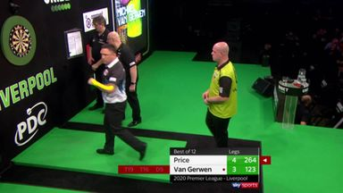 As easy as 1-2-3 for MVG!