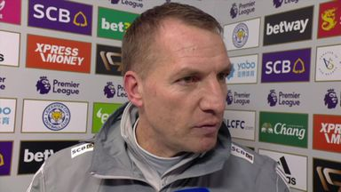 Rodgers: We were back to our best