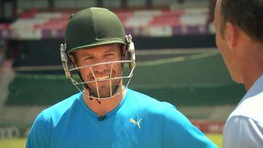 AB de Villiers: Sporting Genius - Ep 1