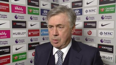Ancelotti: Everything went wrong!