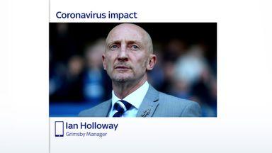Holloway: Premier League clubs need us
