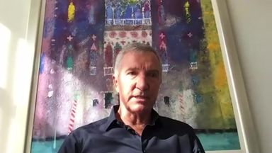Souness: I was too aggressive as a boss