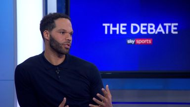 Lescott: Car tweet ruined Villa dream