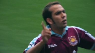 That Di Canio Volley: 20 Years on