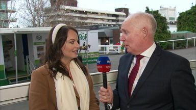 Cheltenham Day One in review