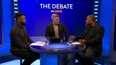 Can football help tackle racism in society?