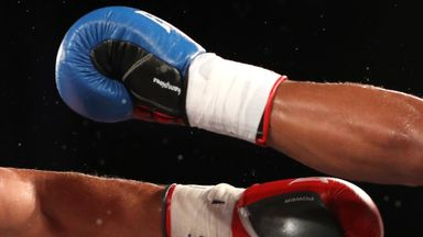 Boxing decision 'inevitable and right'