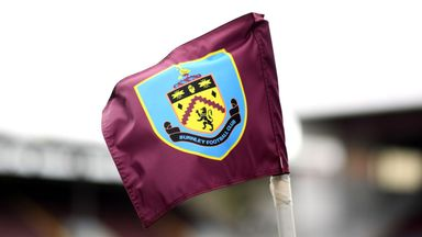 'Burnley could run out of money by August'