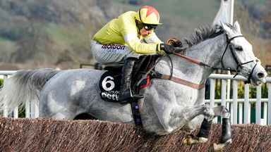 Skelton: Champion win extra special
