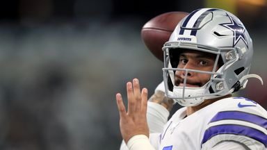 Will Dak be at Cowboys in 2021?