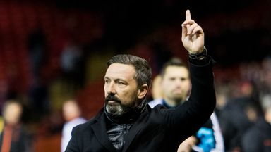 McInnes: We want to win silverware