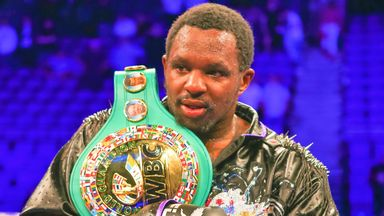 Whyte: WBC situation is a joke