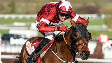 Cheltenham Festival Day Two in review