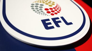 'EFL has provided clubs with clear pathway'