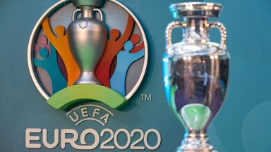 Euro 2020 postponement confirmed