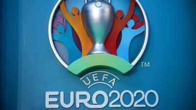 'Likely that Euro 2020 will be postponed'