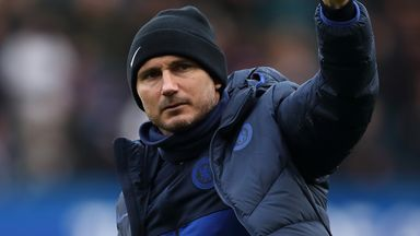 Lampard: Players must be able to voice concerns