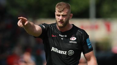 Kruis: I'm comfortable with Japan move