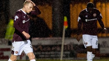 'Hearts appeal would burden all SPFL clubs'