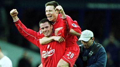 MNF Retro: Why Liverpool failed to progress