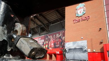 Barnes: Liverpool can't be handed title